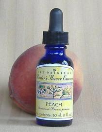 Flower Essence - Peach