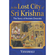 In the Lost City of Sri Krishna - Front Cover
