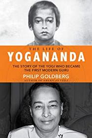 Life of Yogananda