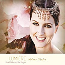 Lumiere - Heart Notes on the Bayou