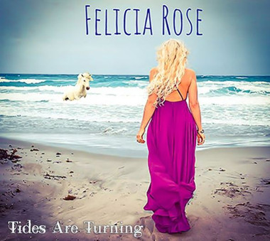 Tides Are Turning - CD