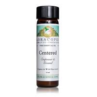 Centered Essential Oil Blend - 1/2 oz.