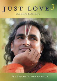 Just Love 3: Questions and Answers
