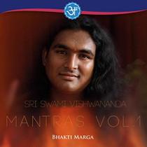 Sri Swami Vishwananda: Mantras Vol. 1