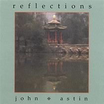 Reflections - John Astin CD