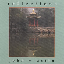 Reflections - John Astin CD