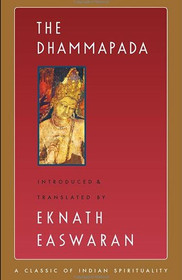 Dhammapada (translation) by Eknath Easwaran