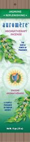 Jasmine Incense -Replenishing - Auromere Ayurveda