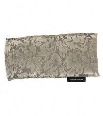 Silk Eye Bag, Goldsilk- Herbal