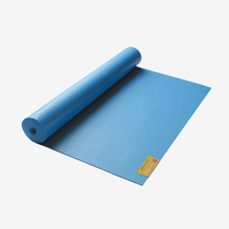 "Eco Rich Yoga Mat 80""  (Bluebird)"