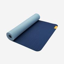 "Earth Elements Yoga Mat 72"" (Sky Blue)"