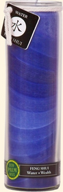Feng Shui Tall Jar (Water)