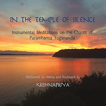 Krishnapriya - In the Temple of Silence