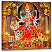 Durga Opulent Poster