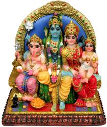 Shiva - Full Family
