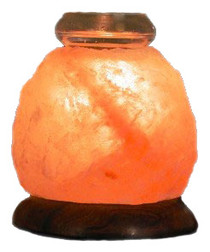 Himalayan Salt Aroma Lamp