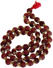 Maha Rudraksa Beads