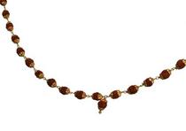 Fancy Rudraksa Beads
