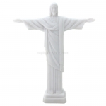 Christ the Redeemer (Marble Finish)