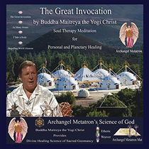 The Great Invocation - Soul Therapy Meditation