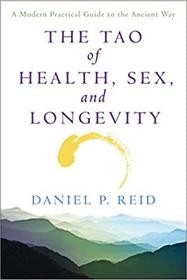 The Tao of Sex, Health and Longevity