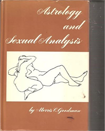 Astrology and Sexual Analysis