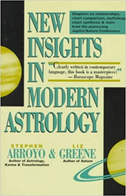 New Insights in Modern Astrology