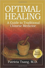 Optimal Healing - A guide to Traditional Chinese Medicine