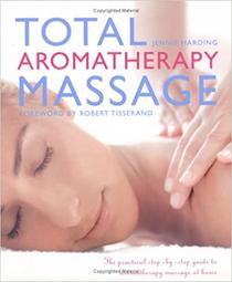 Total Aromatherapy Massage