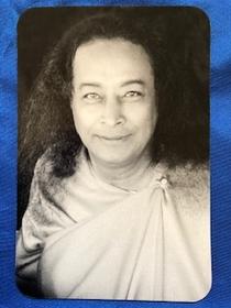 Paramhansa Yogananda Premavatar magnet
