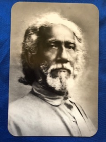 Sri Yukteswar magnet