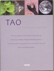 Tao - Its History and Teachings