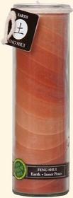 Feng Shui Tall Jar (Earth)