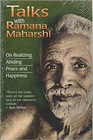 Talks with Ramana Raharshi