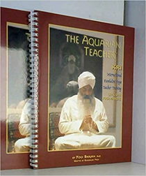 The Aquarian Teacher KRI + Workbook