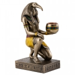 Thoth Candle Holder
