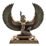 Statue - Maat - Egyptian Goddess of Truth & Justice
