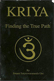 Kriya: Finding the True Path