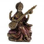Statue - Saraswati