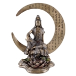 Quan Yin Water and Moon with Lotus Incense