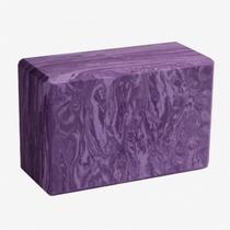 "Yoga Block - 4""Foam"