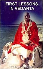 First Lessons in Vedanta