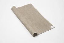 De Uria Yoga Mat -Gray Vetiver (Relaxing and Grounding)
