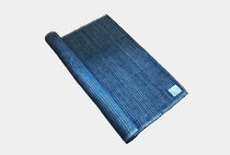 De Uria Yoga Mat - Indigo (Spiritual Elevation)