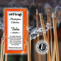 Nitiraj Incense - Baba 10 g
