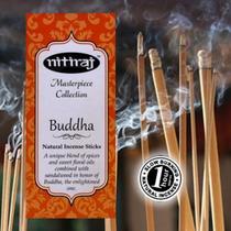 Nitiraj Incense - Buddha 25 g
