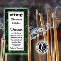 Nitiraj Incense - Darshan 10 g