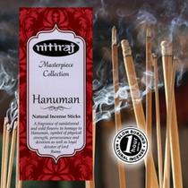Nitiraj Incense - Hanuman 25 g
