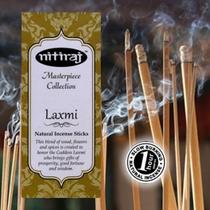 Nitiraj Incense - Laxmi 25 g
