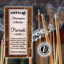 Nitiraj Incense - Parvati 10 g